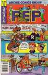 Pep Comics #368 Comic Books - Covers, Scans, Photos  in Pep Comics Comic Books - Covers, Scans, Gallery