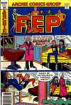 Pep Comics #373 Comic Books - Covers, Scans, Photos  in Pep Comics Comic Books - Covers, Scans, Gallery