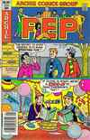 Pep Comics #381 Comic Books - Covers, Scans, Photos  in Pep Comics Comic Books - Covers, Scans, Gallery