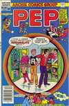 Pep Comics #387 comic books for sale