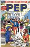 Pep Comics #400 Comic Books - Covers, Scans, Photos  in Pep Comics Comic Books - Covers, Scans, Gallery