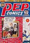 Pep Comics #72 Comic Books - Covers, Scans, Photos  in Pep Comics Comic Books - Covers, Scans, Gallery