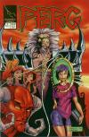 Perg #2 Comic Books - Covers, Scans, Photos  in Perg Comic Books - Covers, Scans, Gallery
