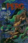 Perg #3 Comic Books - Covers, Scans, Photos  in Perg Comic Books - Covers, Scans, Gallery