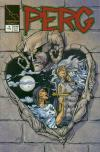 Perg #5 Comic Books - Covers, Scans, Photos  in Perg Comic Books - Covers, Scans, Gallery