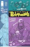Perhapanauts #6 comic books for sale