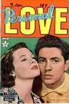 Personal Love Comic Books. Personal Love Comics.