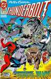 Peter Cannon - Thunderbolt #10 comic books - cover scans photos Peter Cannon - Thunderbolt #10 comic books - covers, picture gallery