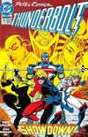Peter Cannon - Thunderbolt #11 comic books - cover scans photos Peter Cannon - Thunderbolt #11 comic books - covers, picture gallery