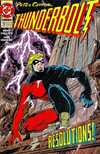 Peter Cannon - Thunderbolt #12 comic books - cover scans photos Peter Cannon - Thunderbolt #12 comic books - covers, picture gallery