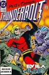 Peter Cannon - Thunderbolt #3 comic books - cover scans photos Peter Cannon - Thunderbolt #3 comic books - covers, picture gallery