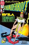 Peter Cannon - Thunderbolt #4 comic books for sale