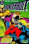 Peter Cannon - Thunderbolt #5 comic books - cover scans photos Peter Cannon - Thunderbolt #5 comic books - covers, picture gallery
