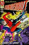 Peter Cannon - Thunderbolt #6 comic books for sale