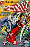 Peter Cannon - Thunderbolt #7 Comic Books - Covers, Scans, Photos  in Peter Cannon - Thunderbolt Comic Books - Covers, Scans, Gallery