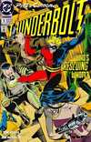 Peter Cannon - Thunderbolt #8 comic books - cover scans photos Peter Cannon - Thunderbolt #8 comic books - covers, picture gallery