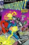 Peter Cannon - Thunderbolt #9 Comic Books - Covers, Scans, Photos  in Peter Cannon - Thunderbolt Comic Books - Covers, Scans, Gallery