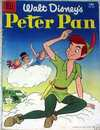 Peter Pan #2 Comic Books - Covers, Scans, Photos  in Peter Pan Comic Books - Covers, Scans, Gallery