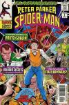 Peter Parker: Spider-Man #-1 comic books - cover scans photos Peter Parker: Spider-Man #-1 comic books - covers, picture gallery