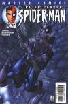 Peter Parker: Spider-Man #37 comic books - cover scans photos Peter Parker: Spider-Man #37 comic books - covers, picture gallery
