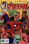 Peter Parker: Spider-Man #42 comic books - cover scans photos Peter Parker: Spider-Man #42 comic books - covers, picture gallery
