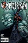 Peter Parker: Spider-Man #44 comic books for sale