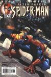 Peter Parker: Spider-Man #46 comic books - cover scans photos Peter Parker: Spider-Man #46 comic books - covers, picture gallery