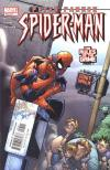 Peter Parker: Spider-Man #53 comic books - cover scans photos Peter Parker: Spider-Man #53 comic books - covers, picture gallery
