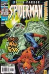 Peter Parker: Spider-Man #1999 comic books - cover scans photos Peter Parker: Spider-Man #1999 comic books - covers, picture gallery