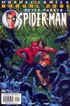 Peter Parker: Spider-Man #2001 comic books - cover scans photos Peter Parker: Spider-Man #2001 comic books - covers, picture gallery