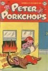 Peter Porkchops #25 comic books for sale