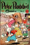 Peter Rabbit Comic Books. Peter Rabbit Comics.