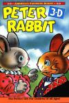 Peter Rabbit 3-D Comic Books. Peter Rabbit 3-D Comics.