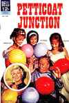 Petticoat Junction comic books
