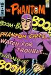 Phantom #26 comic books - cover scans photos Phantom #26 comic books - covers, picture gallery