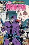 Phantom #4 comic books - cover scans photos Phantom #4 comic books - covers, picture gallery