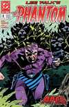 Phantom #8 Comic Books - Covers, Scans, Photos  in Phantom Comic Books - Covers, Scans, Gallery