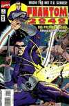 Phantom 2040 comic books