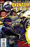 Phantom 2040 #2 comic books - cover scans photos Phantom 2040 #2 comic books - covers, picture gallery