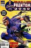 Phantom 2040 #4 comic books - cover scans photos Phantom 2040 #4 comic books - covers, picture gallery
