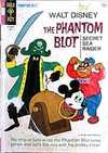 Phantom Blot #6 Comic Books - Covers, Scans, Photos  in Phantom Blot Comic Books - Covers, Scans, Gallery