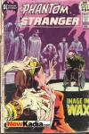 Phantom Stranger #16 comic books - cover scans photos Phantom Stranger #16 comic books - covers, picture gallery