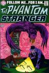 Phantom Stranger #2 comic books for sale