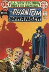 Phantom Stranger #21 comic books for sale