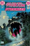Phantom Stranger #22 comic books for sale