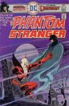 Phantom Stranger #41 Comic Books - Covers, Scans, Photos  in Phantom Stranger Comic Books - Covers, Scans, Gallery