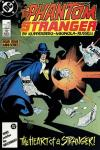 Phantom Stranger # comic book complete sets Phantom Stranger # comic books