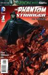 Phantom Stranger Comic Books. Phantom Stranger Comics.