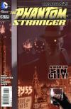 Phantom Stranger #6 Comic Books - Covers, Scans, Photos  in Phantom Stranger Comic Books - Covers, Scans, Gallery