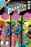 Phantom Zone #3 Comic Books - Covers, Scans, Photos  in Phantom Zone Comic Books - Covers, Scans, Gallery